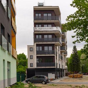 [Warszawa] Ascot Apartments 425966