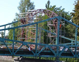Remont mostu Tumskiego 439534