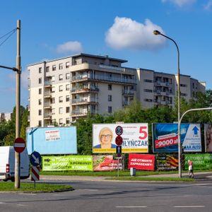 """[Wrocław] Centrum Biurowe """"Karkonoska"""" 443886"""