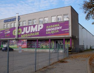 [Kraków] GOjump MegaPark, ul. Sikorki 23 495086