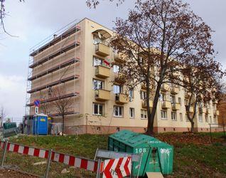 [Kraków] Budynek Mieszkalny, ul. Niebyła 15a 497134