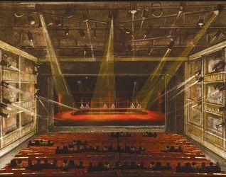 [Gdańsk] Teatr Szekspirowski 13807