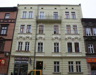 [Kraków] Remont elewacji, ul. Starowiślna 49 202479