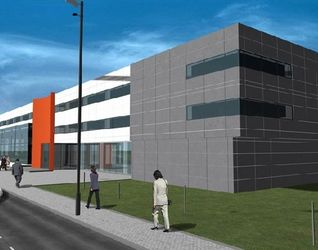 [Katowice] Reinhold Center Faza I 31727