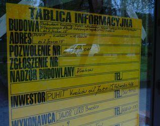 [Kraków] Hotel Felix (przebudowa) 332783