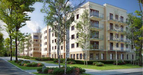 [Lublin] Budynek wielorodzinny, ul. Wapowskiego 34287