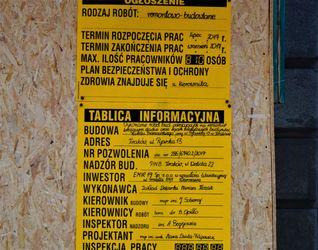 [Kraków] Remont, ul. Pijarska 13 346351