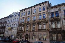 [Kraków] Remont Kamienicy, ul. Starowiślna 41