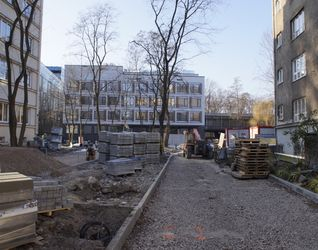[Kraków] Instytut Nauk Geologicznych UJ, ul. Oleandry 2a 404463