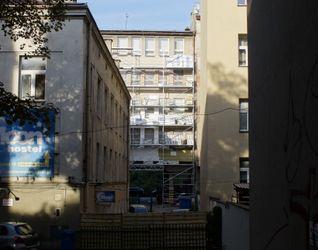 [Kraków] Remont biurowca, ul. Halicka 9 443119