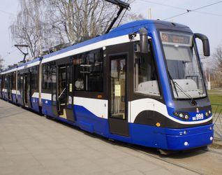 """[Kraków] Remont pętli tramwajowej """"Wzgórza Krzesławickie"""" 471791"""