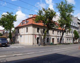 [Kraków] Remont, Przebudowa, ul. Limanowskiego 5 477423