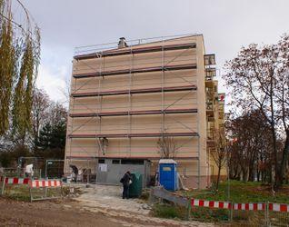 [Kraków] Budynek Mieszkalny, ul. Niebyła 15a 497135