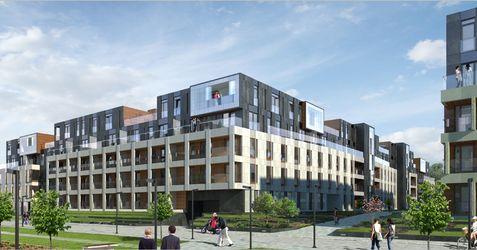 """[Warszawa] Apartamenty """"Atmosfera"""" 5359"""