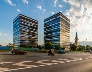 "[Katowice] Kompleks biurowy ""Silesia Business Park"" 176920"