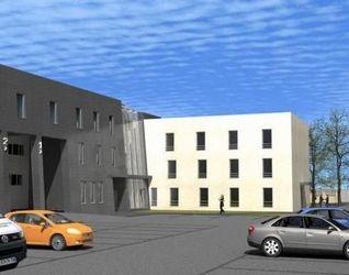 [Radom] Centralny Ośrodek Szkolenia Inspekcji Transportu Drogowego (rewitalizacja obiektów WITD) 24600