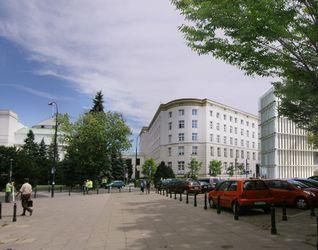 [Warszawa] Budynek komisji sejmowych 351768