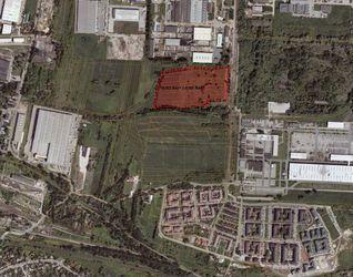 [Kraków] Osiedle Podgaje, ul. Domagały 367128