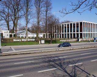 [Kraków] Office Inspiration Centre 376600