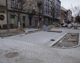 [Kraków] Ulica Rynek Kleparski 459032
