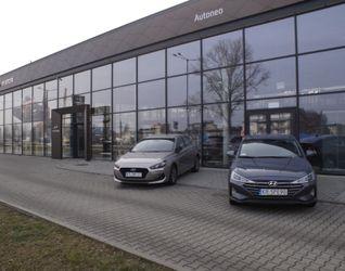 [Kraków] Salon Samochodowy Hyundai 463128