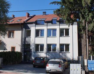 [Kraków] Budynek Mieszkalny, ul. Fredry 13 490008