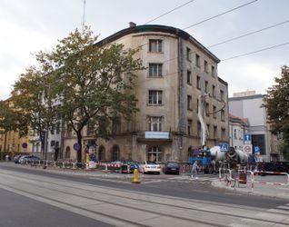 [Kraków] Hotel, ul. Królewska 6 493336