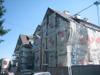 [Kraków] Budynki wielorodzinne, ul. Mochnackiego 79128