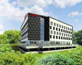 """[Lublin] Hotel """"Hampton by Hilton"""" 194032"""