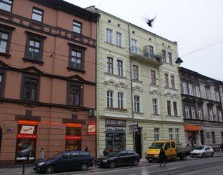 [Kraków] Remont elewacji, ul. Starowiślna 49 202480