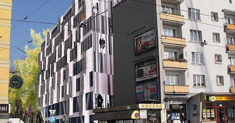 """[Wrocław] Hotel """"Best Western Premier Wrocław"""" 205808"""