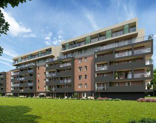 """[Kraków] Apartamenty """"Zbożowa 2A"""" 320496"""