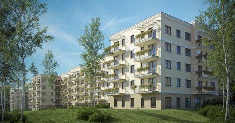 [Lublin] Budynek wielorodzinny, ul. Wapowskiego 34288