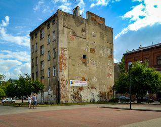 Budynek mieszkalny, ul. Hoene-Wrońskiego 8 388592