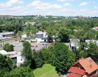 [Kraków] Budynek Handlowo - Usługowy, ul. Stadionowa 481264