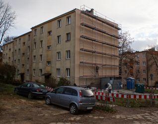 [Kraków] Budynek Mieszkalny, ul. Niebyła 15a 497136