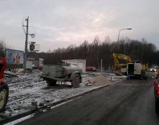 [Wałbrzych] Przebudowa skrzyżowania ulic 11-go Listopada, Noworudzkiej, Strzegomskiej i Świdnickiej 55024