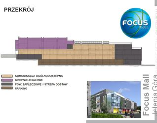 "[Jelenia Góra] Galeria ""Focus Mall"" 11249"