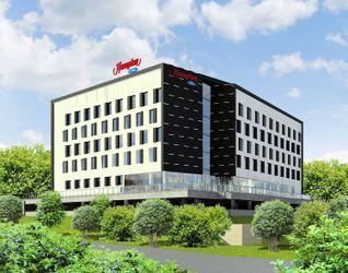 """[Lublin] Hotel """"Hampton by Hilton"""" 194033"""