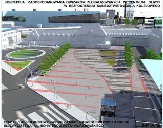 [Gliwice] Nowe Centrum i Centralny Węzeł Przesiadkowy 33777