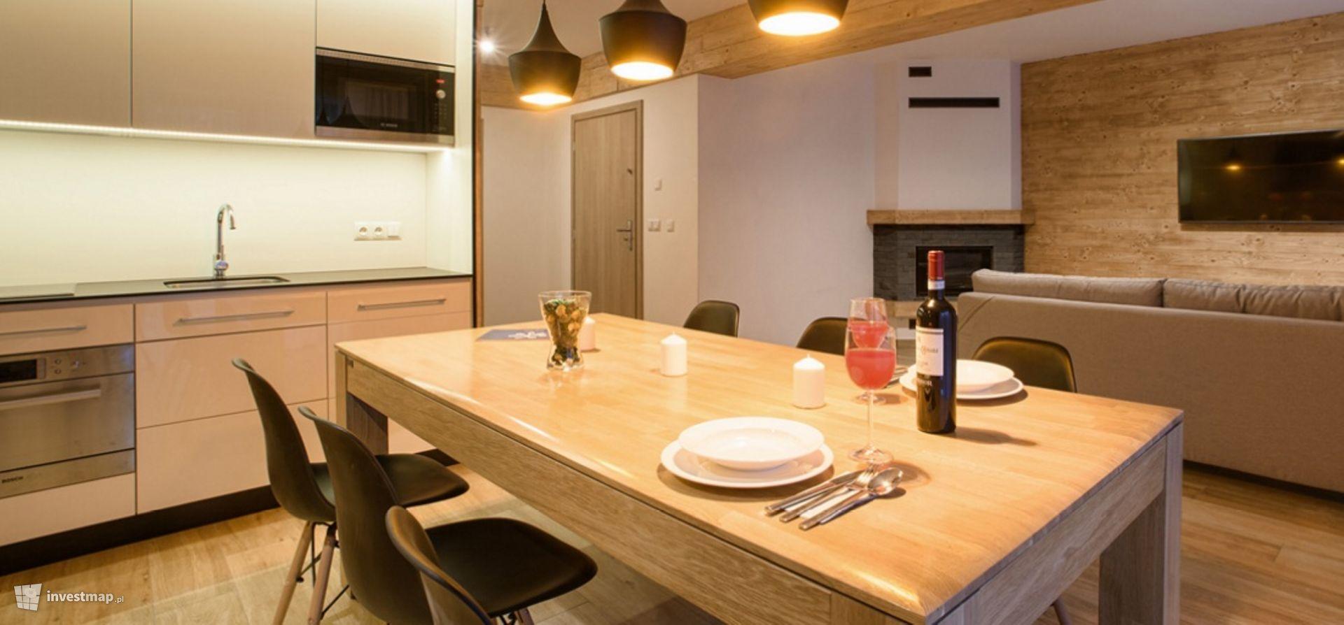 Aparthotel - inwestycja w apartamenty pod wynajem - umowa najmu na 10 lat