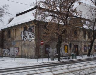 [Kraków] Remont, Przebudowa, ul. Limanowskiego 5 409585