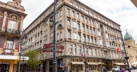[Łódż] Grand Hotel 425457