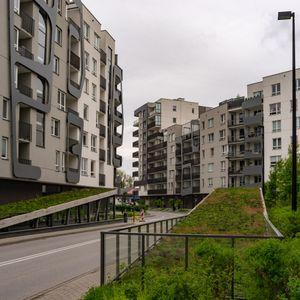 [Warszawa] Central Park Ursynów 425969
