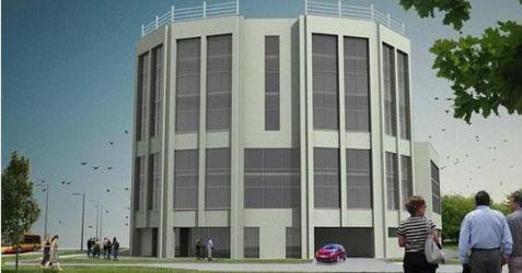 [Lublin] Budynek usługowy LSM 43761