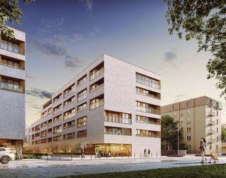 """[Warszawa] Apartamentowiec """"Niemcewicza 19"""" 441585"""