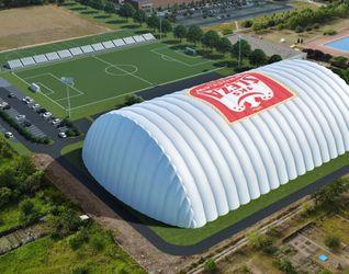 [Wrocław] Ośrodek sportowo-rekreacyjno-biznesowy Ślęzy Wrocław 483057