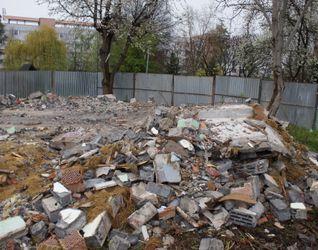 [Kraków] Budynki Mieszkalne, ul. Architektów 515313
