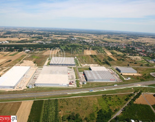 [Stryków] SEGRO Logistics Park Stryków 102386