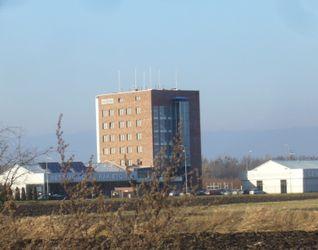"""[Wrocław] Centrum Kongresowe """"DCC Rakietowa"""" + hotel """"Terminal Hotel"""" 141554"""
